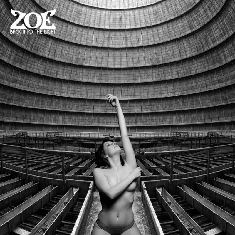 chronique Zoë - Back Into The Light