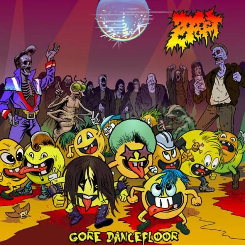 chronique Zoebeast - Gore Dancefloor