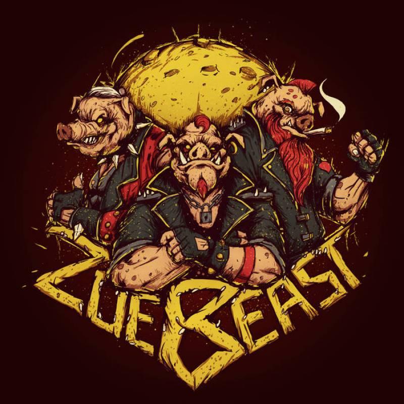 chronique Zoebeast - Zoebeast