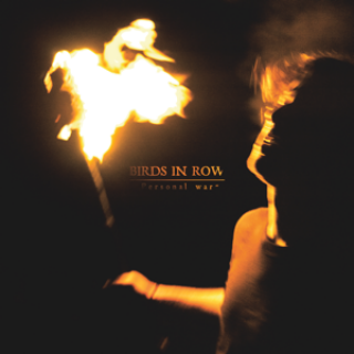 Birds In Row - Personal war