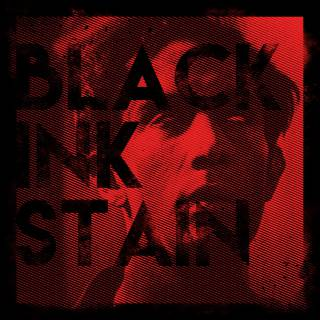 Black Ink Stain - EP