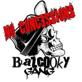 Blazcooky Gang - No Concessions