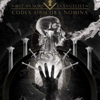 Ævangelist + Blut Aus Nord - Codex Obscura Nomina (chronique)