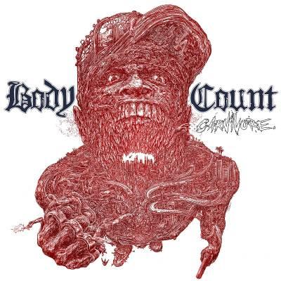 Body Count - Carnivore (chronique)