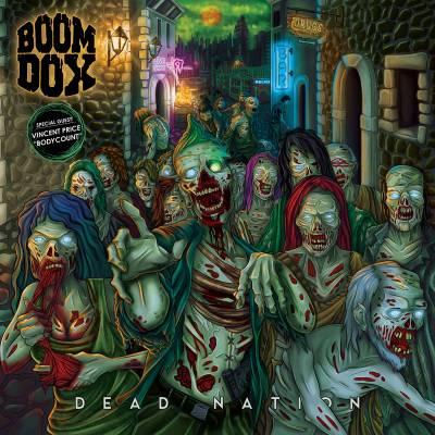Boom Dox - Dead Nation (Chronique)