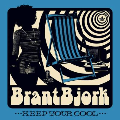 Brant Bjork - Keep Your Cool (réédition)