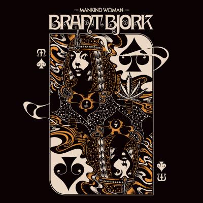 Brant Bjork - Mankind Woman (chronique)