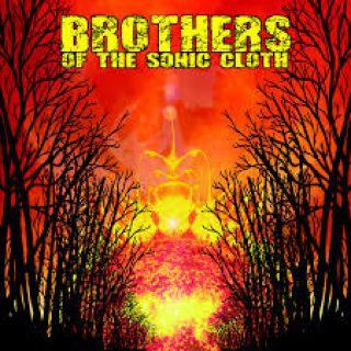 Brothers Of The Sonic Cloth - s/t