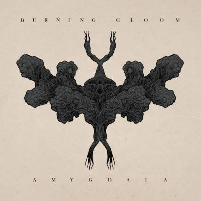 Burning Gloom - Amygdala