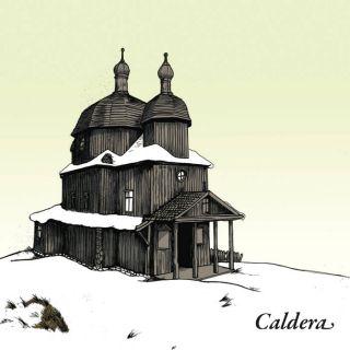 Caldera - Centralia (chronique)