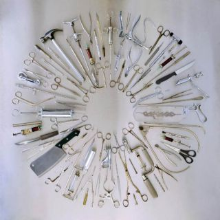 Carcass - Surgical Remission / Surplus Steel
