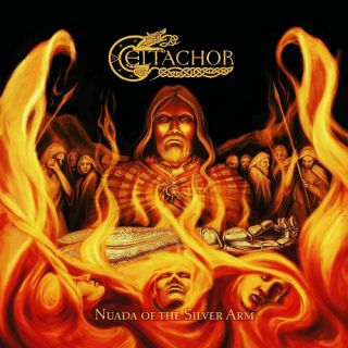 Celtachor - Nuada of the Silver Arm