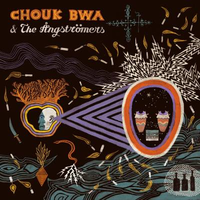 Chouk Bwa + The Ångströmers - Vodou Alé