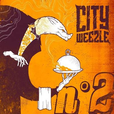 City Weezle - N°2