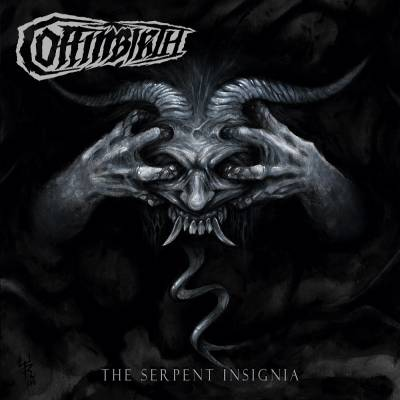 Coffin Birth (ital) - The Serpent Insignia  (chronique)