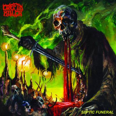 Coffin Mulch - Septic Funeral