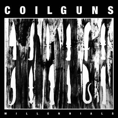 Coilguns - Millenials