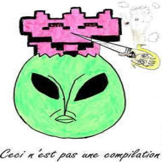 Compilation - Ceci n'est Pas une Compilation (chronique)