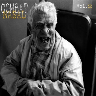 Compilation - Combat Nasal vol.2 (chronique)