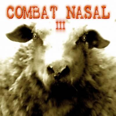 Compilation - Combat Nasal vol.3