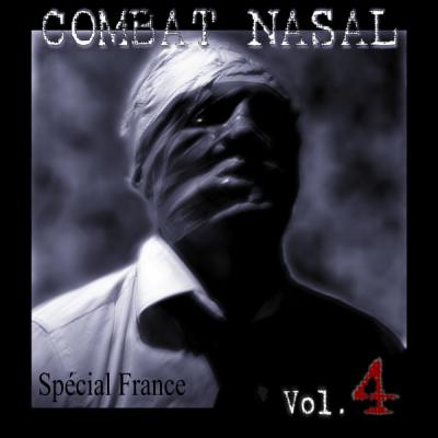 Compilation - Combat Nasal vol.4