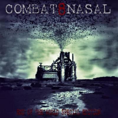 Compilation - Combat Nasal vol.8