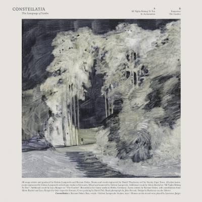 Constellatia - The Language of Limbs (Chronique)