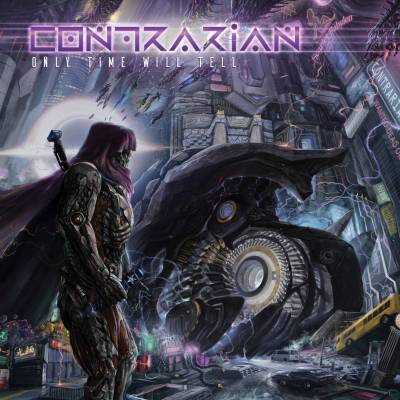 Contrarian - Only Time Will Tell