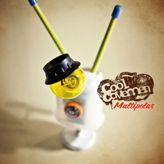 Cool Cavemen - Multipolar (chronique)
