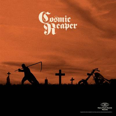 Cosmic Reaper - ST (chronique)
