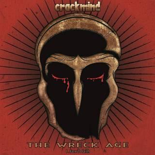Crackmind - The Wreck Age I. Face to Faith