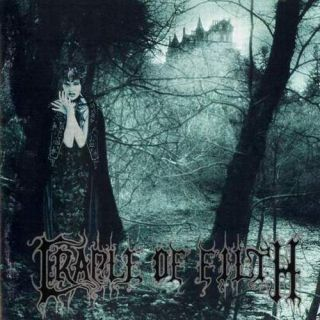 Cradle Of Filth - Dusk... and Her Embrace: Litanies of Damnation, Death and the Darkly Erotic