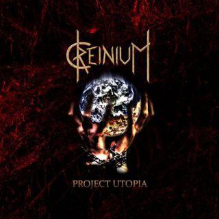 Creinium - Project Utopia