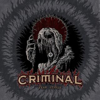 Criminal - Fear Itself (chronique)