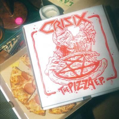 Crisix - The Pizza EP (Chronique)