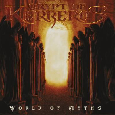 Crypt Of Kerberos - World of Myths (réédition)