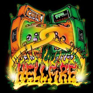 Cuda - Hellfire