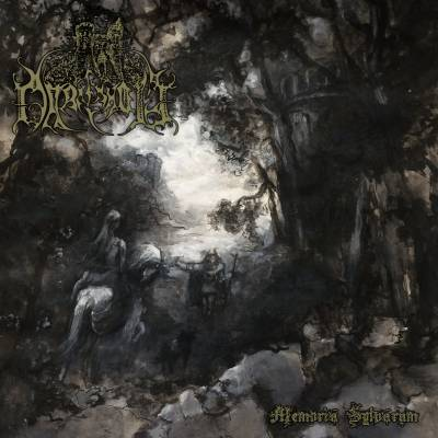 Darkenhöld - Memoria Sylvarum (chronique)