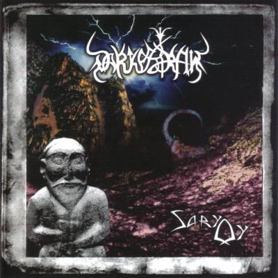 Darkestrah - Sary Oy