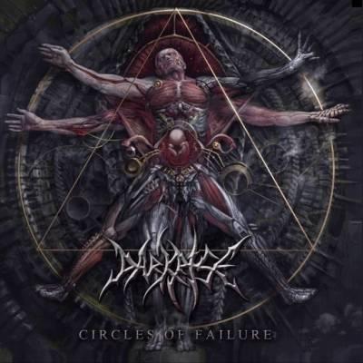 Darkrise - Circles of failure (chronique)