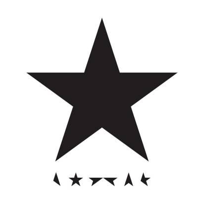 David Bowie - Blackstar (chronique)