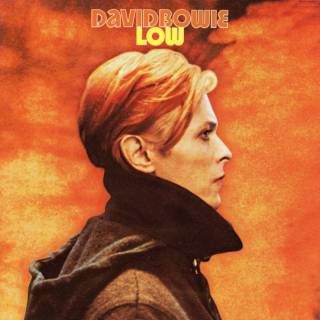 David Bowie - Low (Chronique)