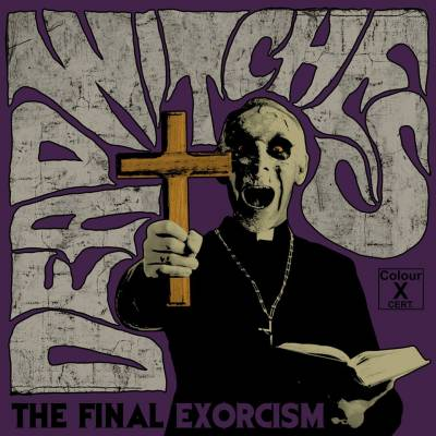 Dead Witches - The Final Exorcism (Chronique)
