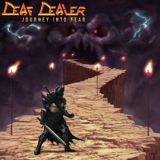 Deaf Dealer - Journey Into Fear