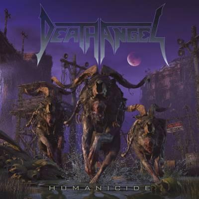 Death Angel - Humanicide (chronique)