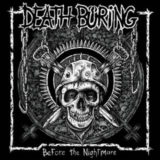 Death Büring - Before The Nightmare