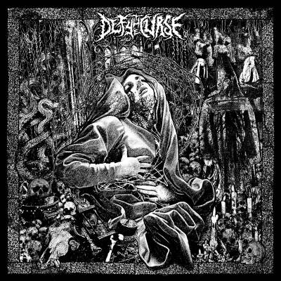 Defy The Curse - Defy the Curse