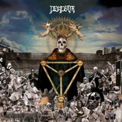 Dejadeath - Satan Is Losing Momentum