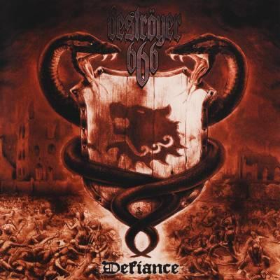 Deströyer 666 - Defiance