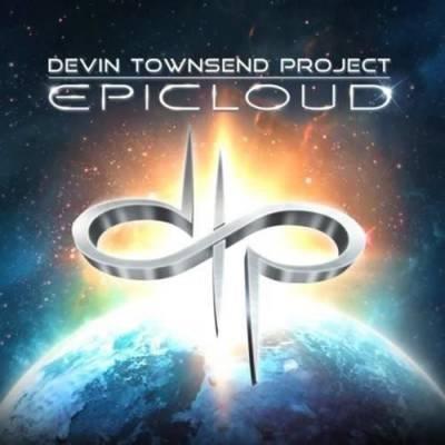 Devin Townsend - Epicloud (chronique)